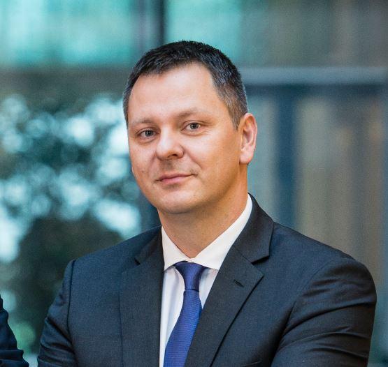 Jens Peukert Dr. med., Dipl.-Wirtsch.-Ing., Vorstandsvorsitzender