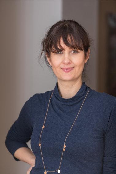 Daniela Zeller